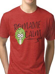 Romaine Calm Tri-blend T-Shirt