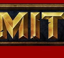 Smite by HealthyCycles