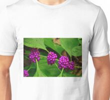 Beautyberries 2 Unisex T-Shirt