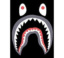Bape Shark Photographic Print
