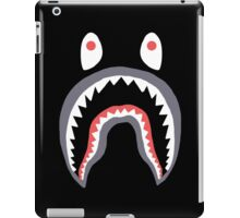 Bape Shark iPad Case/Skin