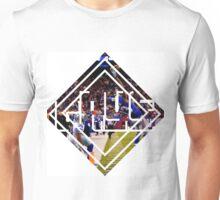 True Giants wallpaper Unisex T-Shirt