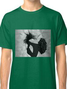 lady d 2 Classic T-Shirt