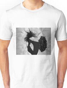 lady d 2 Unisex T-Shirt