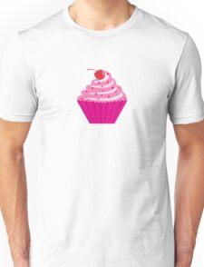 Sweet Cupcake_1 Unisex T-Shirt