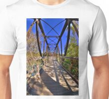 Harry Easterling Bridge Peak SC 2 Unisex T-Shirt