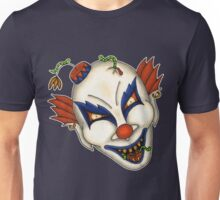 Lemmy the Clown Unisex T-Shirt