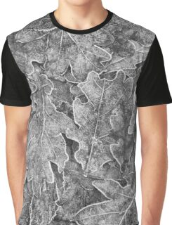 Winter's Silver Graphic T-Shirt
