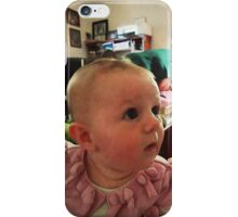 Little Miss Curious iPhone Case/Skin