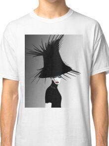 lady d 4 Classic T-Shirt