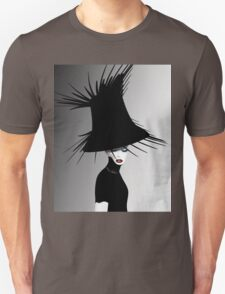 lady d 4 T-Shirt