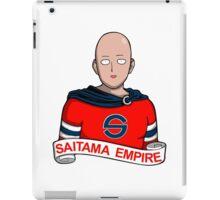 Saitama Empire iPad Case/Skin