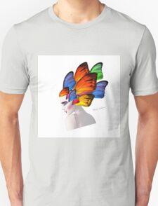 lady d 6 T-Shirt