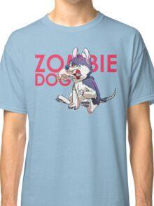 Zombie Dog Classic T-Shirt
