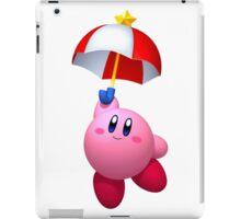 Parasol Kirby iPad Case/Skin