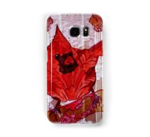 Bird on a Wall 2 Samsung Galaxy Case/Skin