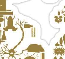 BIOSCI VANDY Sticker
