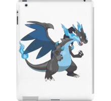 Mega Evolution Charizard X iPad Case/Skin