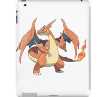 Mega Evolution Charizard Y iPad Case/Skin