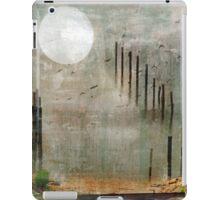 Into the Mist iPad Case/Skin