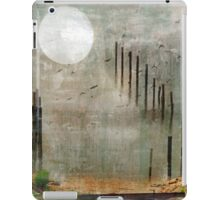Into the Mist iPad Case/Skin