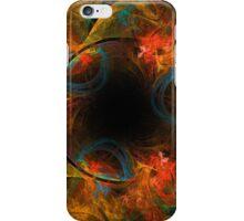 Autumn Pride iPhone Case/Skin