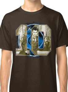 Number 10 Classic T-Shirt
