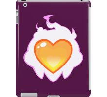 Burning Heart iPad Case/Skin