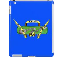 The Ball and Chain iPad Case/Skin