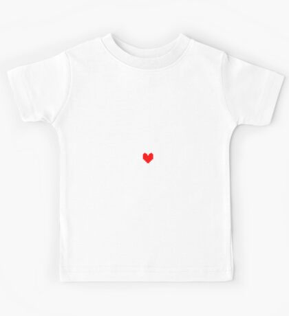 You called for help... Kids Tee