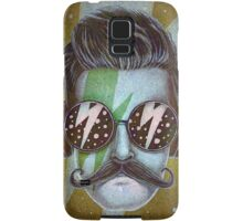 Dude Samsung Galaxy Case/Skin