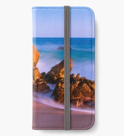 Dusk iPhone Wallet/Case/Skin