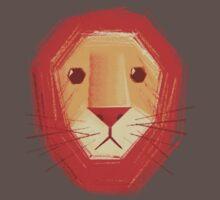 Sad lion Kids Clothes