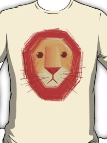 Sad lion T-Shirt