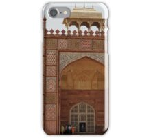 Akbar's Tomb iPhone Case/Skin