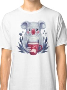 I♥Australia Classic T-Shirt