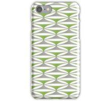 Greenery Modern  iPhone Case/Skin