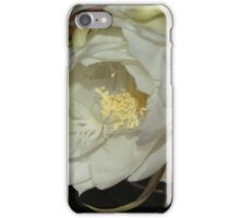 Night Bloom iPhone Case/Skin
