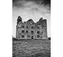 Leamaneh Castle Photographic Print