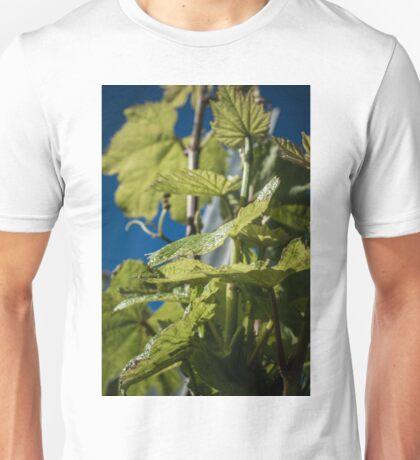 The Green Vine Unisex T-Shirt
