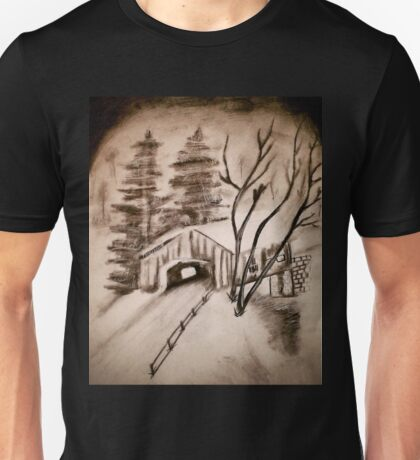 A Tale of Winter Unisex T-Shirt