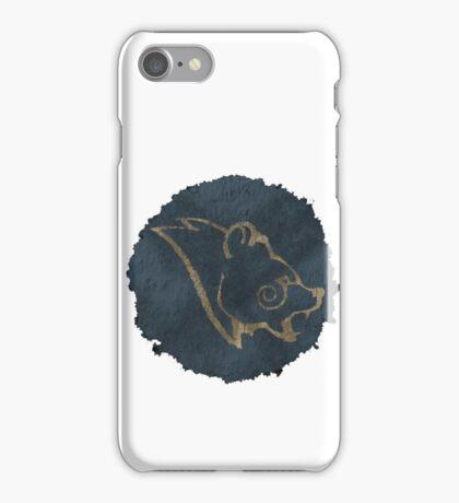 Stormcloacks iPhone Case/Skin