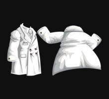 Glitch Coats Boardwalk Empire Overcoat by wetdryvac