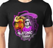 Atomic Tongue Unisex T-Shirt