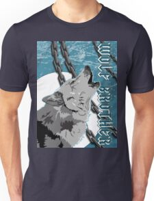 Wolf Brother Unisex T-Shirt