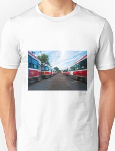Way Back There T-Shirt