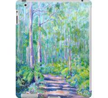 Carricks Road Springbrook  iPad Case/Skin