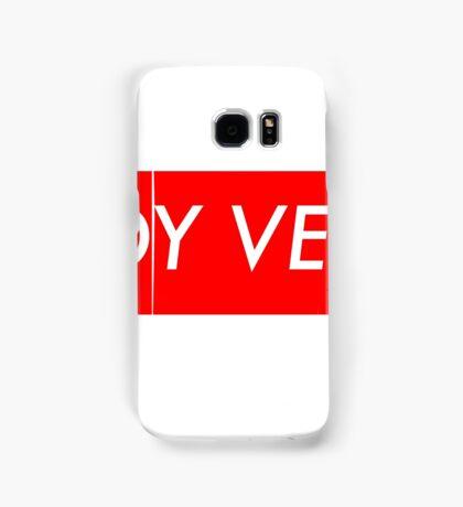 OY VEY | OBEY Samsung Galaxy Case/Skin