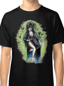Elvira Classic T-Shirt