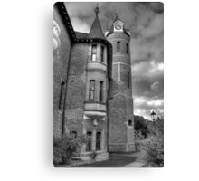 Post Office Tower, Albany, Western Australia. Canvas Print